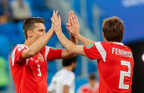 Эксперт прокомментировал слухи об употреблении допинга сборной России на ЧМ-2018