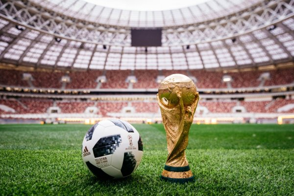 Американские СМИ выяснили, футболисты каких стран позволяют себе секс во время ЧМ-2018