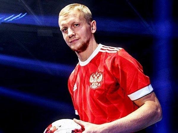 В The Sun считают Смольникова одним из худших футболистов ЧМ-2018