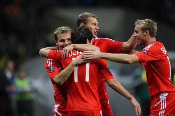 КНДР поздравила сборную России с победой над Испанией