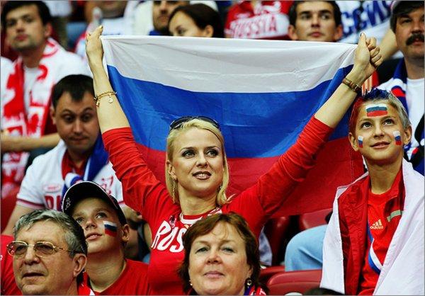 На игру Россия-Хорватия проданы все билеты