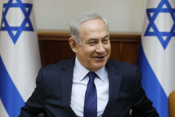 Нетаньяху посетит 1/2 ЧМ-2018 и обсудит волнующие темы с главой РФ