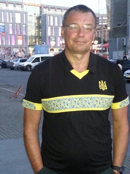 Олимпийский чемпион намерен отказаться от гражданства Украины
