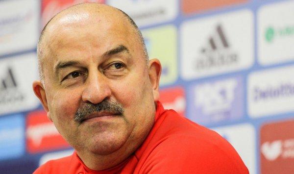 Черчесов назвал самый лучший и самый интригующий матч сборной России на ЧМ-2018