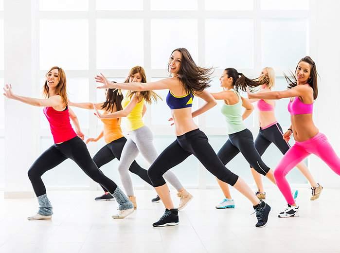 Мультиспорт — твой фитнес клуб в Лужниках