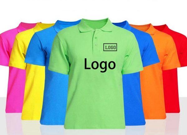 Качественные футболки с вашим лого