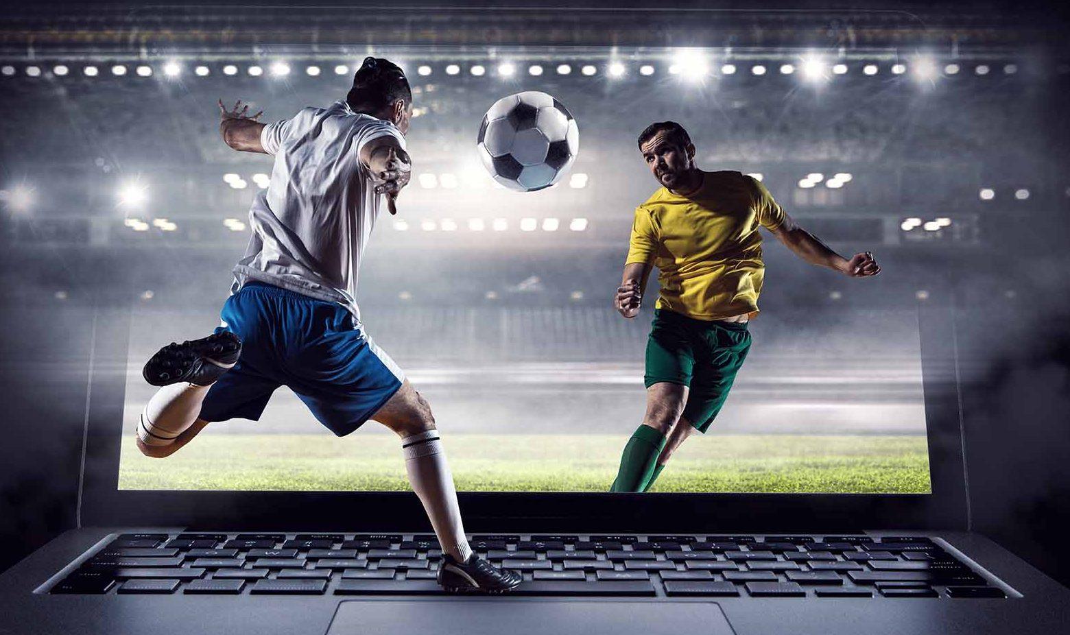 Ставки на футбол и их особенности